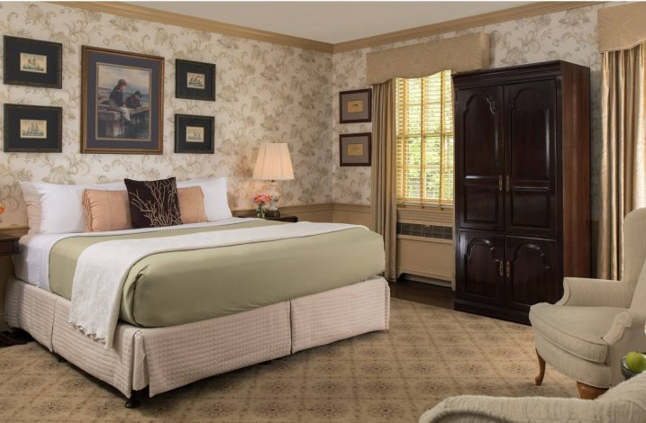 D'Oench Room offers exceptional Chestertown, MD lodging
