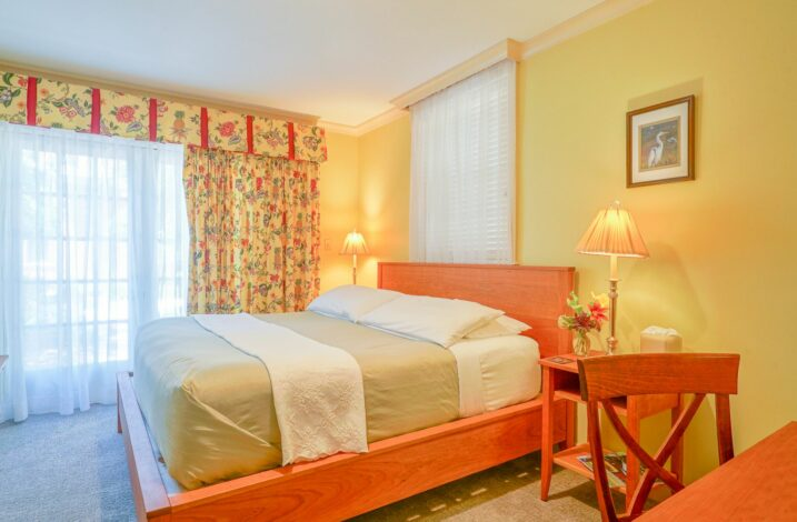 Sterling Suite is one of the best places to stay in Chestertown, MD