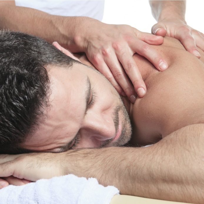60 Minute Massage at Great Oak Manor