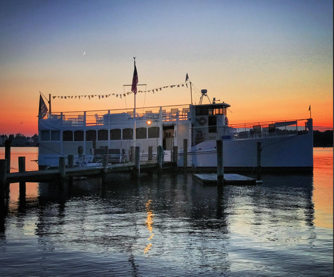 Chester River Trading Company - Cruising MD