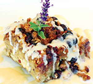 ... Blueberry-Oatmeal-Streusel-French-Toast-with-Warm-Maple-Rum-Sauce